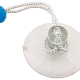 Ø 90 mm Suction Cup whit elastic Rope