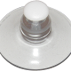 Ø 40 mm Suction Cup whit Pin