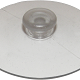 Ø 60 mm Suction Cup whit round Knob shaped head